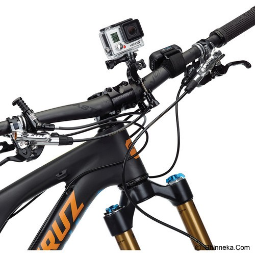 GOPRO Ride Hero V1 [GRH30] - Camcorder Lens Cap and Housing Protection